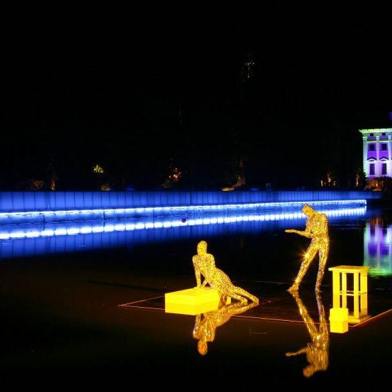 Summer Festival Dessau